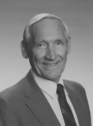 Russell M. Barnes, BSEE 1950