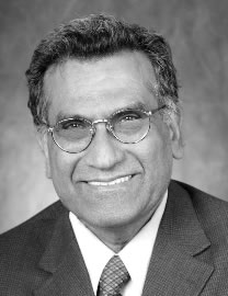 Vijay K. Dhir, Ph.D. 1972