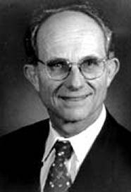C. Michael Garver, BSME 1961