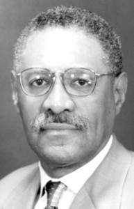 Kenneth H. Kennedy, Sr., BSCE 1968