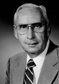 Ervin J. Nutter, BSME 1943