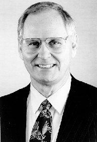 Kenneth N. Robertson, BSCE 1958