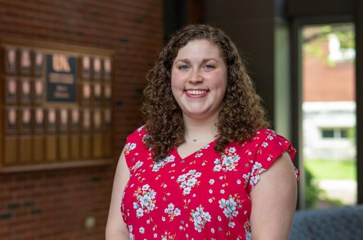Lauren Mehanna