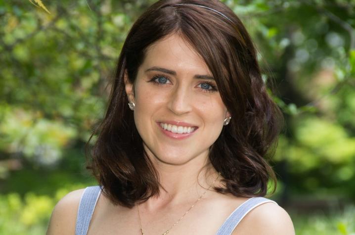Rachel Boone