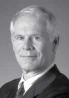Patrick R. Atkins, BSCE 1964