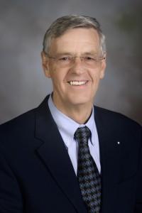 Clifford W. Randall