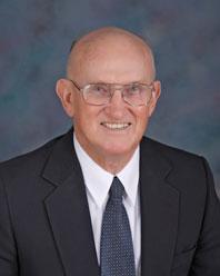 Bobby O. Hardin