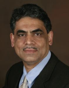 Javaid Masoud
