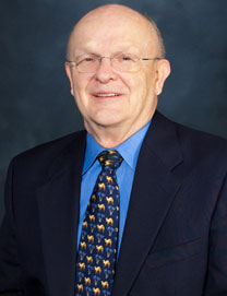 John R. (Dick) Lyon, BSME 1958