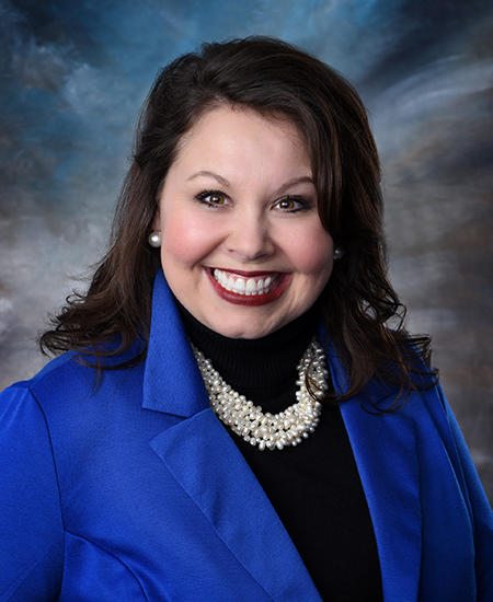 Dr. Jennifer McIntosh