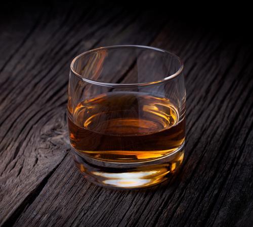 Bourbon is Kentucky's signature spirit.