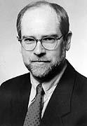 Mark E. Davis, BSChE 1977, MSChE 1978, Ph.D. 1981