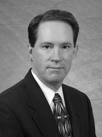 Michael L. Marberry, BSChE 1981, MSChE 1983