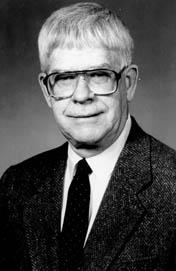 Carl J. McHargue, BSMET 1949, MSMET 1951, Ph.D. 1953
