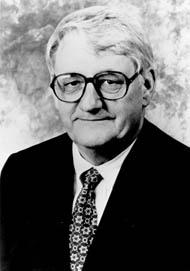 Gerald L. Nichols, BSCE 1958