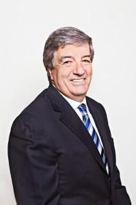 Edward T.  Saad, BSChE 1974, MSChE 1975, Ph.D. 1977