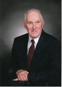 James W. McCurry, BSME 1953