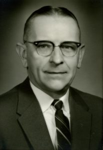Robert E. Shaver (posthumous induction), BSCE 1927, MSCE 1931
