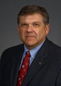 J. Steven Gardner, BSAE 1973, MSMNG 1991
