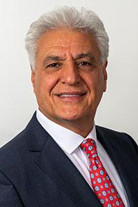 "Asghar ""Oscar"" Nosrati, BSCE 1979, MSCE 1982"