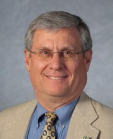 Larry Wells
