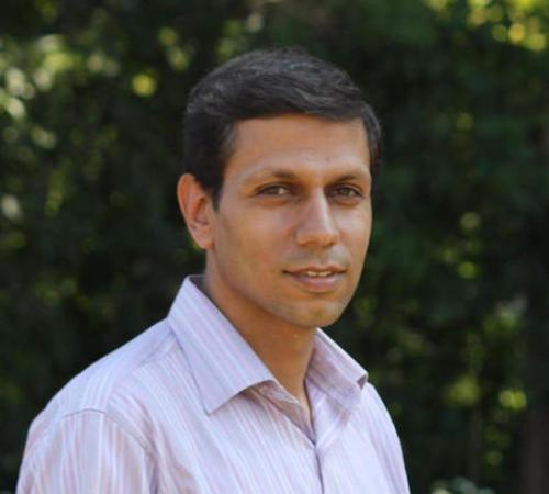 Sayed Ahmad Salehi