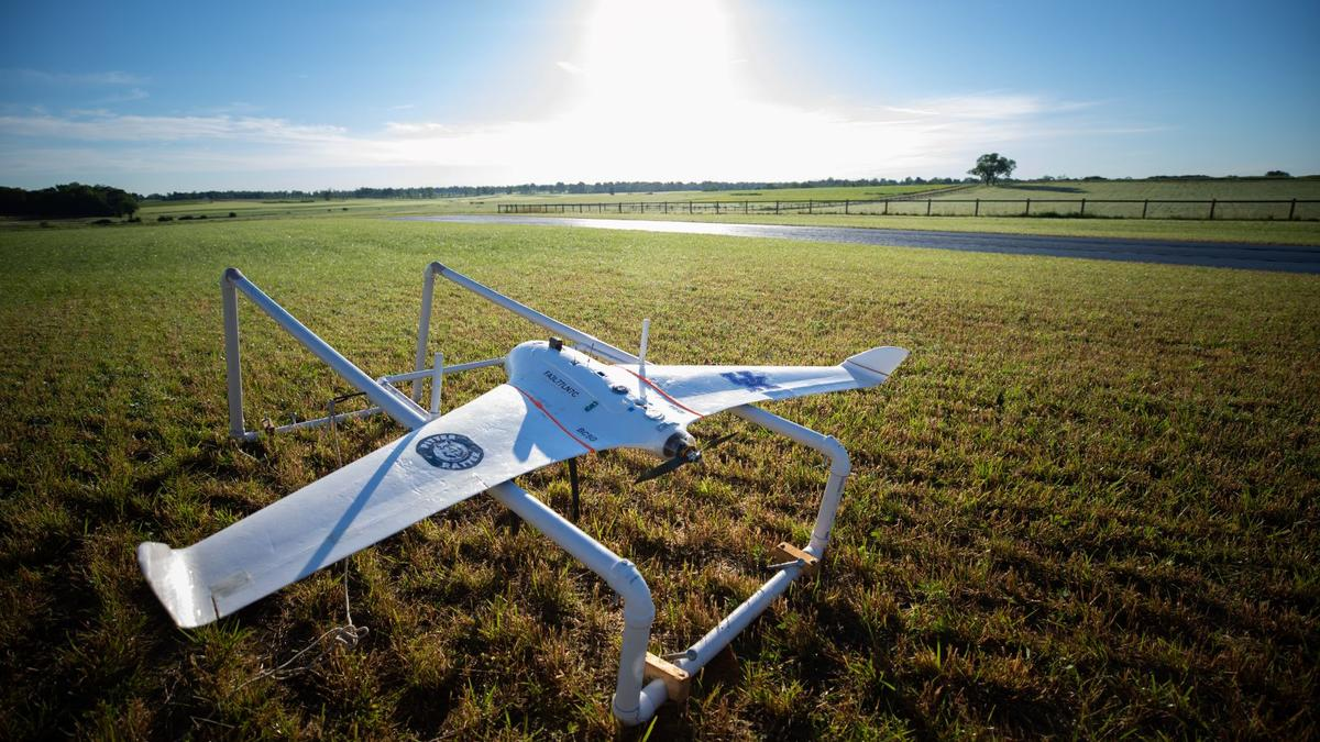 UK will offer the only aerospace engineering undergraduate degree in the state of Kentucky.